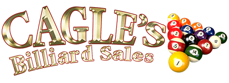Cagle's Billiard Sales