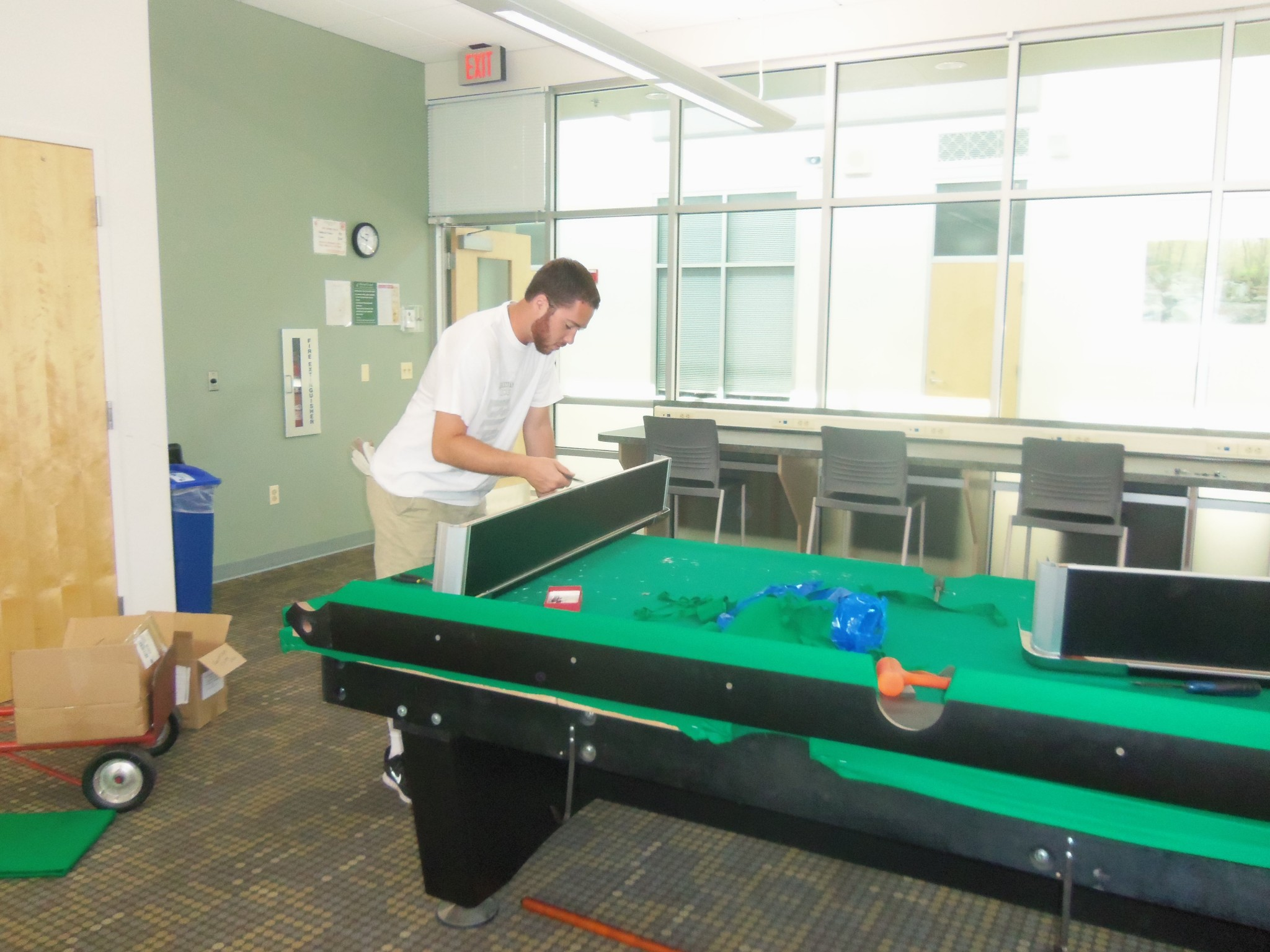 Pool Tables Services Offered Cagles Billiards - Billiard table services