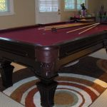 Pool Table in Baltimore