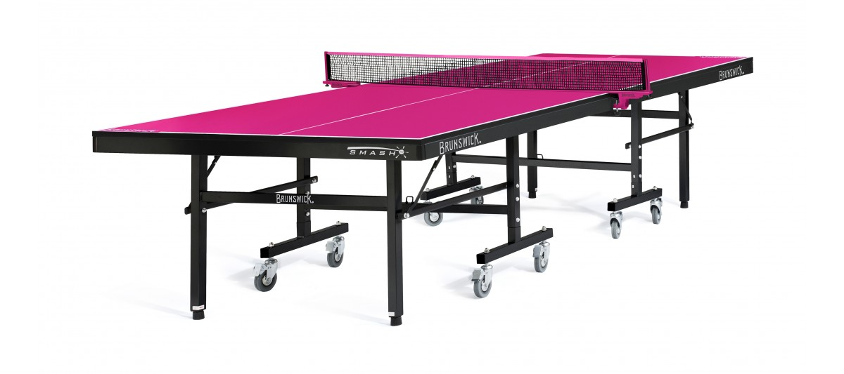 Pink Table Tennis In Baltimore Brunswick