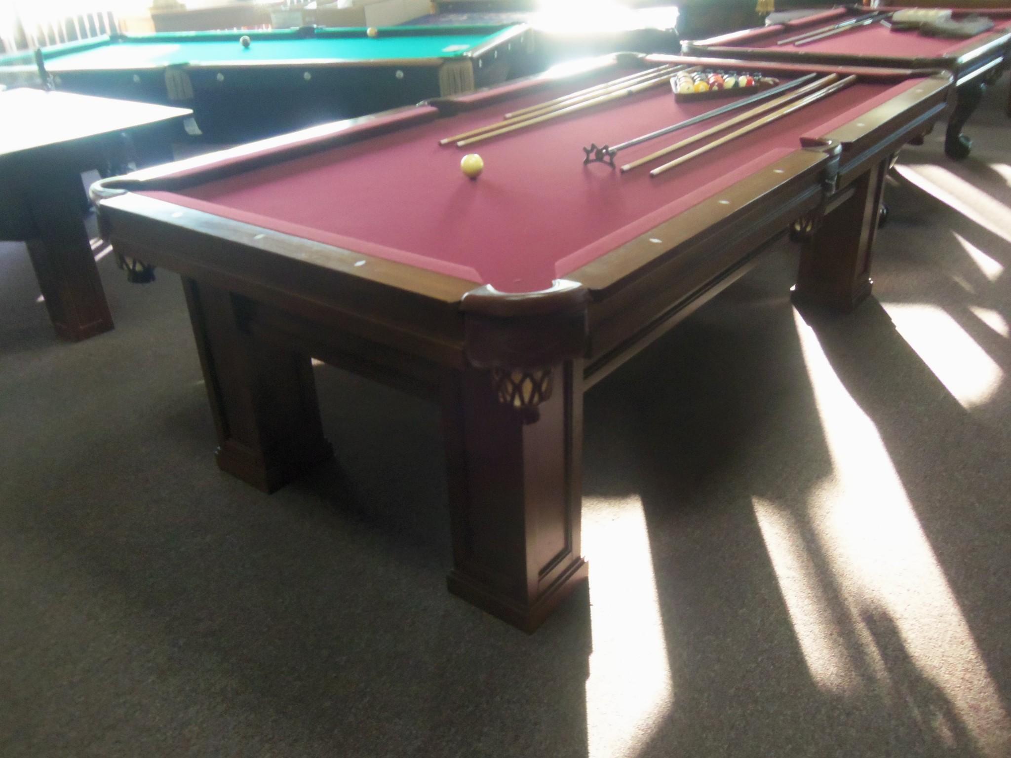 Brunswick pool tables made in china 100 brunswick pool for Brunswick pool