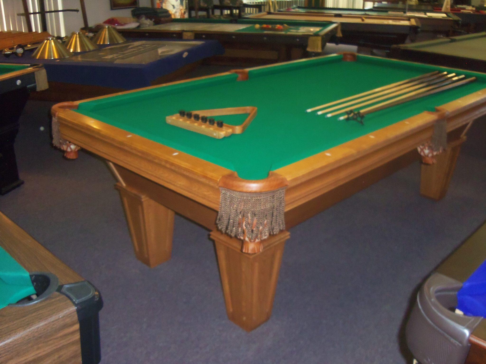 Brunswick Brookstone Cagles Billiards - Brunswick brookstone pool table